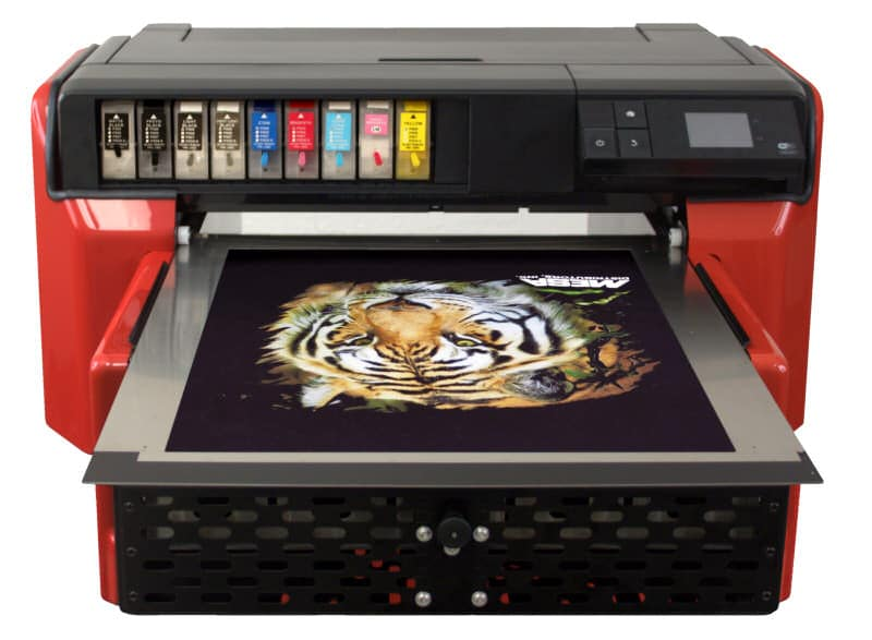 aa443f068 Summit AT - DTG (Direct to Garment) Printer